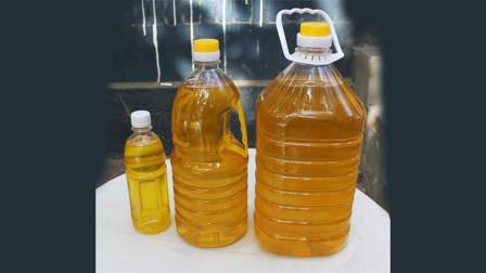 食用油开封三个月会产生毒素?实验数据告诉你真相,以后要注意了