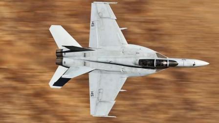 加州死亡谷拍摄各种型号战机,琳琅满目,军迷大呼过瘾