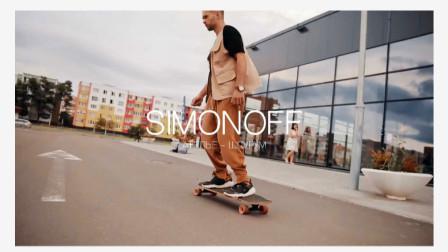 SIMONOFF_PROMO VIDEO