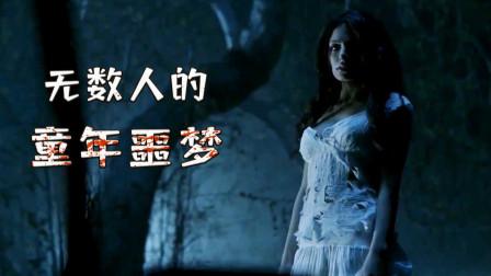 女子夜间在路边出现,专杀不忠的男人《邪恶力量之白衣女人》