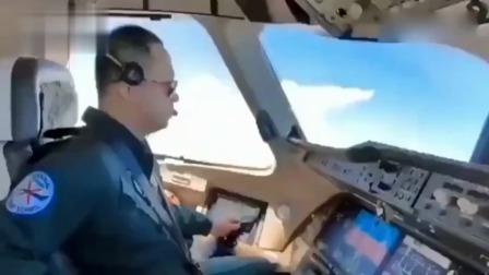 中国C919大坡度失速试飞,客机也能飞成这样,太牛了