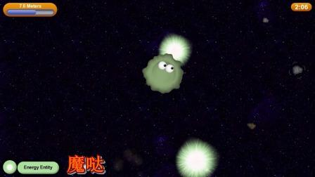 美味星球:小霉球已经称霸宇宙空间站,谁都不敢靠近
