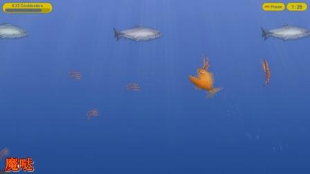 美味星球:新的开始吃货小鱼登场,主人家根本就喂不饱我