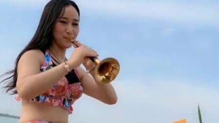《花桥流水》唢呐吹奏,这旋律听着真不错