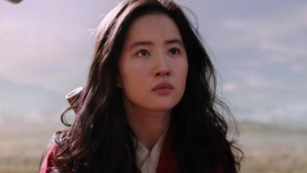 甄子丹电影《花木兰》:最后的决斗!