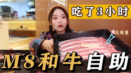 198元超值和牛自助寿喜锅!M8无限畅吃