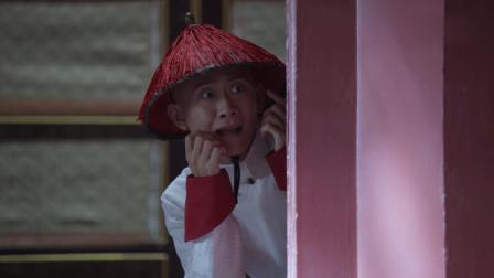 韦小宝第一次进宫,就直接给了皇帝一耳光,得知皇帝身份后太搞笑
