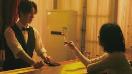 王一博周迅大片 气氛暧昧满满法式浪漫格调