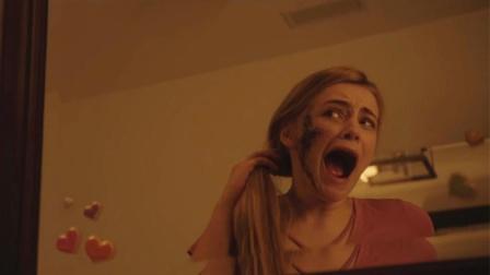 女孩捡到潘多拉魔盒,能实现任何愿望,立马毁掉了校花的脸!
