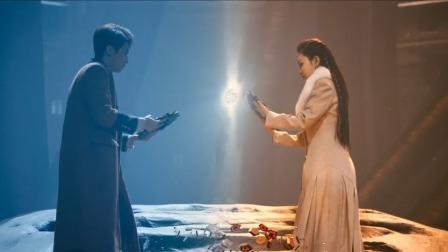 《楼兰传说:幽灵军队》先导预告,神秘楼兰,诡奇密藏,启程涉险