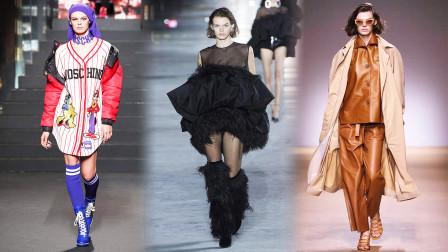 从无名气高中生到巴黎时装周,炙手可热的新星,Cara Taylor。