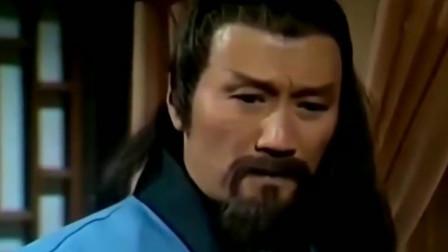 83版射雕英雄传:黄蓉道出梅超风真名,梅超风大吃一惊-黄岛主是你什么人?