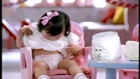 帮宝适纸尿裤