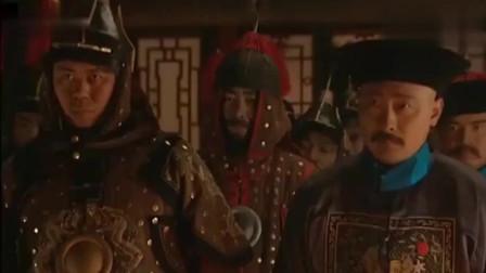 雍正王朝: 十三爷保驾护航,成功让四爷登基,这段堪称经典!