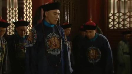 雍正王朝: 这段朝会堪称全剧最精彩!八爷党终于垮台!张廷玉牛啊