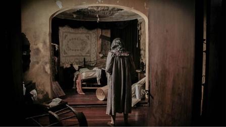 一幢诡异豪宅,住进去的人频频失踪,男子调查后发现恐怖真相