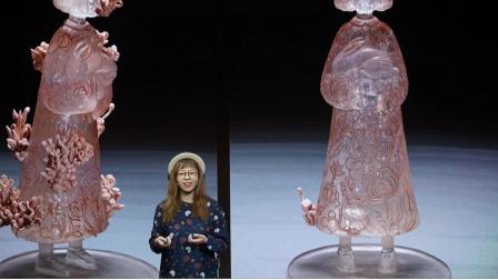 杜蒙:玻璃物语