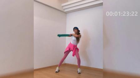 郑多燕宅家运动HOME WORKOUT-肩部臀部塑形运动