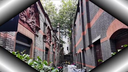 带你走进《上海石库门》