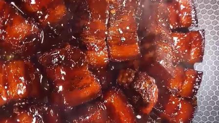 猪肉如此做才好吃,鲜香软糯,肥而不腻,越吃月上瘾