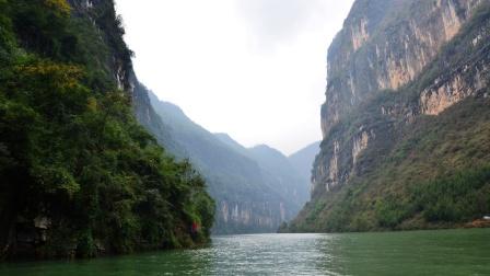 三峡游记《五》 西陵峡  三峡大坝