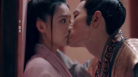 《狼殿下》肖战沦为配角,强吻李沁被吐槽演技尴尬