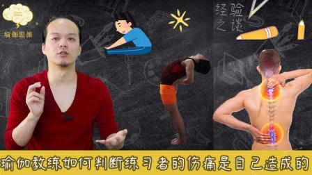 瑜伽思维:会员的伤痛责任在教练还是瑜伽馆