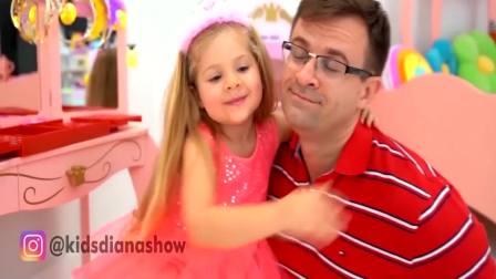 美国时尚儿童:穿着漂亮的小裙子的小萝莉,太漂亮了