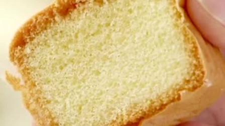 不塌不裂的纸杯蛋糕 看完你就懂了