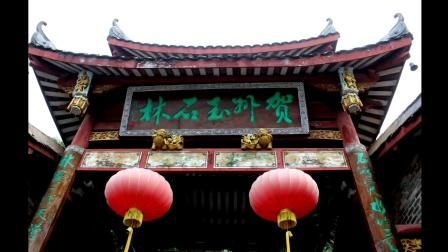 广西贺州 玉石林