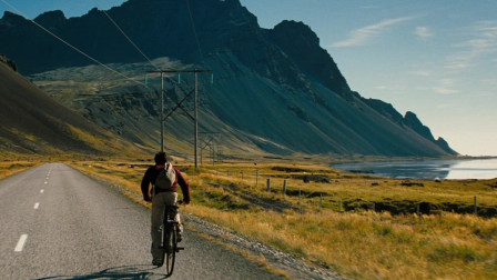 最美冰岛风光,放下心事,拥有梦想,勇敢去追!《白日梦想家》