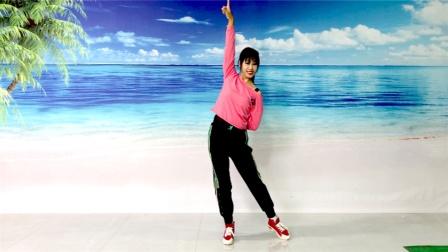 64步网红舞《天鹅湖畔》跳一跳,身体棒,跟我动起来