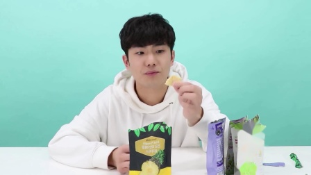 小伶玩具 坤坤做了一个脱水水果干实验?