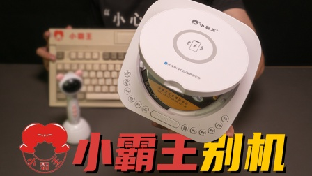 盘点小霸王4款奇葩产品!揭秘布局庞大的小霸王产业链。