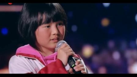 韩甜甜爆红全网的一首《你的答案》,句句扎心,被情伤的多深啊
