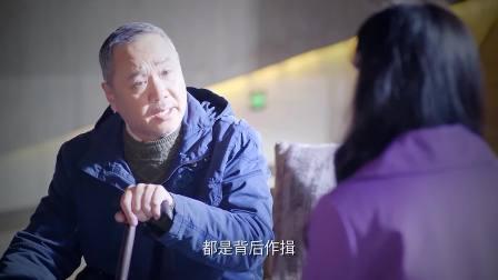 幸福院:晓燕抛夫弃子拿绿卡,还想用外国那套抢走小孩,全然没用
