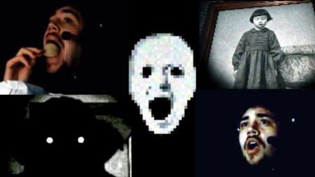 我在实况你直播的恐怖游戏《ReStreamed》实况淡定解说:我是谁,我在哪
