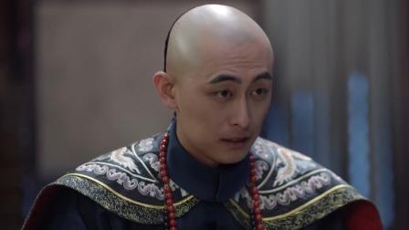 韦小宝和多隆喝酒谈心,韦小宝提议出宫回家被拒绝