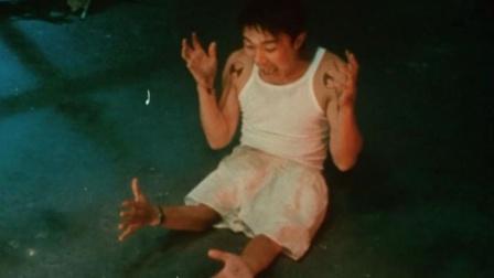 富二代遭意外,醒来后不仅长出4只手,还拥有了可怕的超能力!