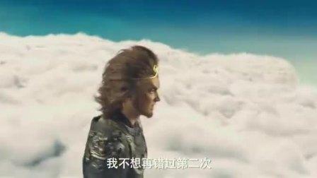 孙悟空陪唐僧去取西经,原因居然是因为唐僧是他儿子!