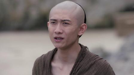 韦小宝自找台阶戏下,施琅信以为真诚邀出山