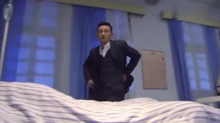 刺蝶:林霄天杰重返医院,企图干掉叛徒,谁知中了埋伏(1)