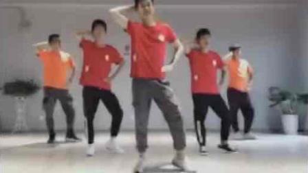 幼儿舞蹈,幼儿园活动,活力开场舞《Dunga Dance》