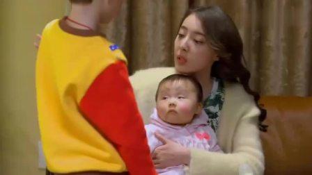 儿子出生就让保姆照顾,儿子长大后只认保姆当妈!富婆懵了!