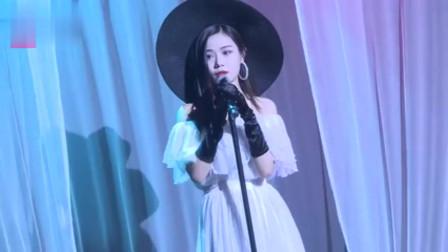 20191130 张笑盈生日公演