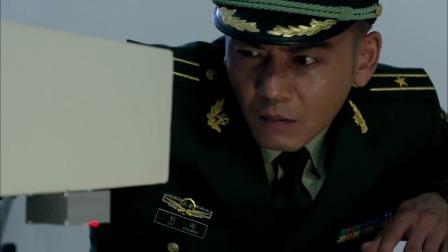 利刃出击:刘闯到监控室转一圈,直接发现异常,监控员都傻了