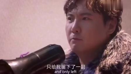 老庄解说 乞丐模拟器15:狗子卡住道路救我一命