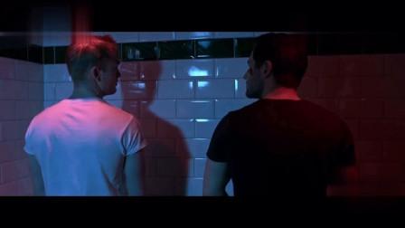 【同志影片】带着面具的男孩,用一晚的时间寻找自我