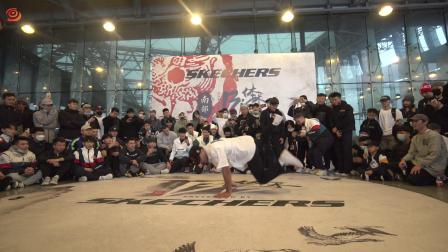 文龙 vs Klash @ 2020 B.I.S 体术