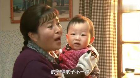 门第:小贝慢慢长大,何罗两家有了差距,看一遍哭一遍